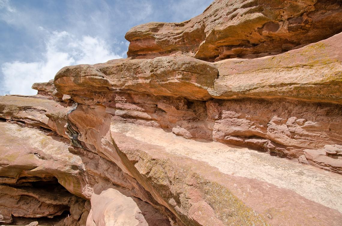 Colorado, Red Rocks