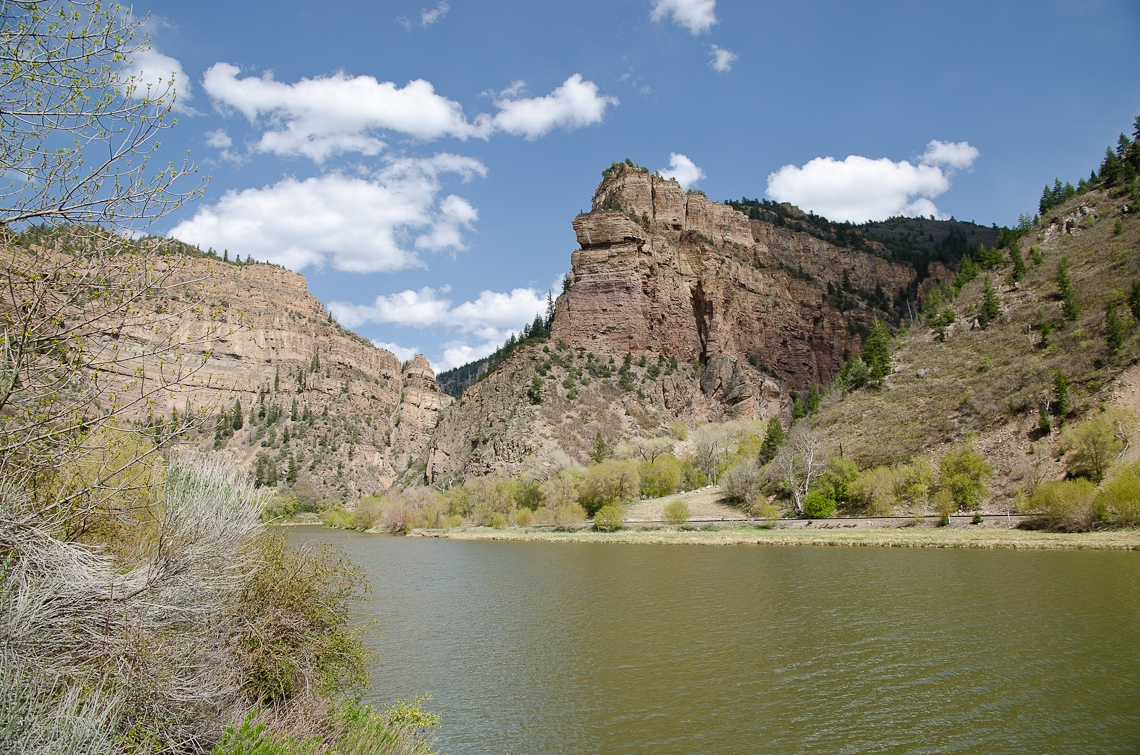 Colorado, Hanging Lake