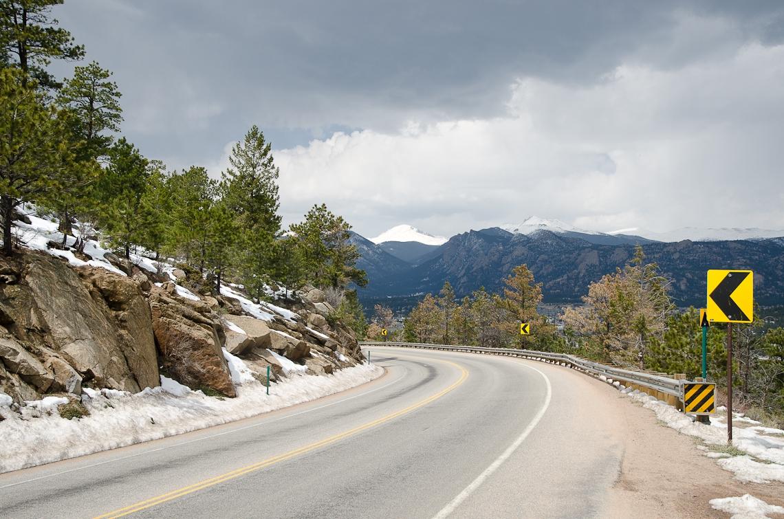 Colorado, Rocky Mountain