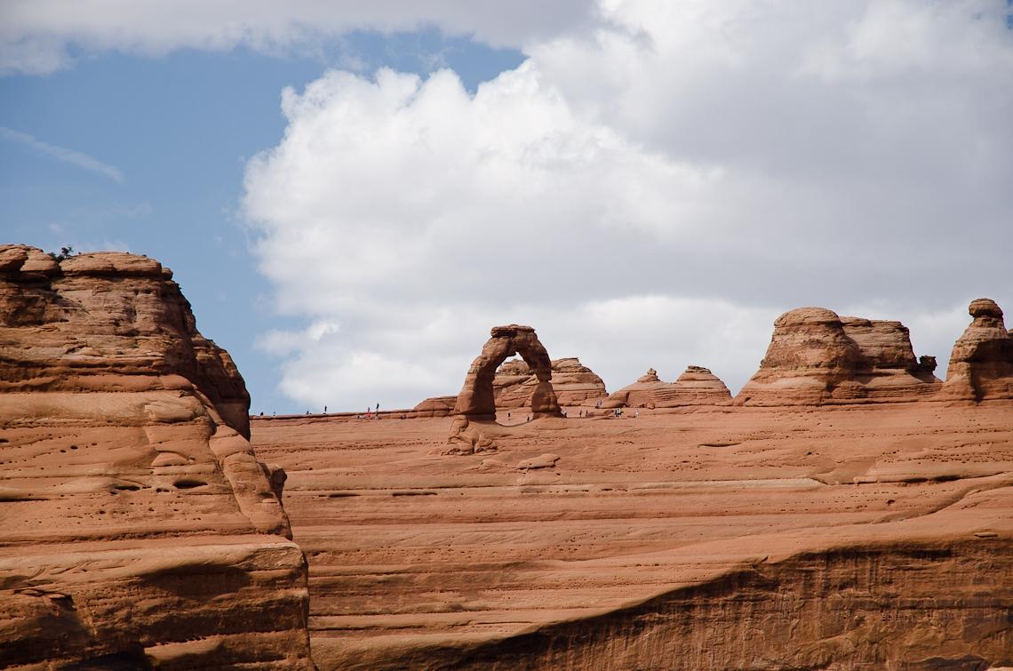 Utah, Arches