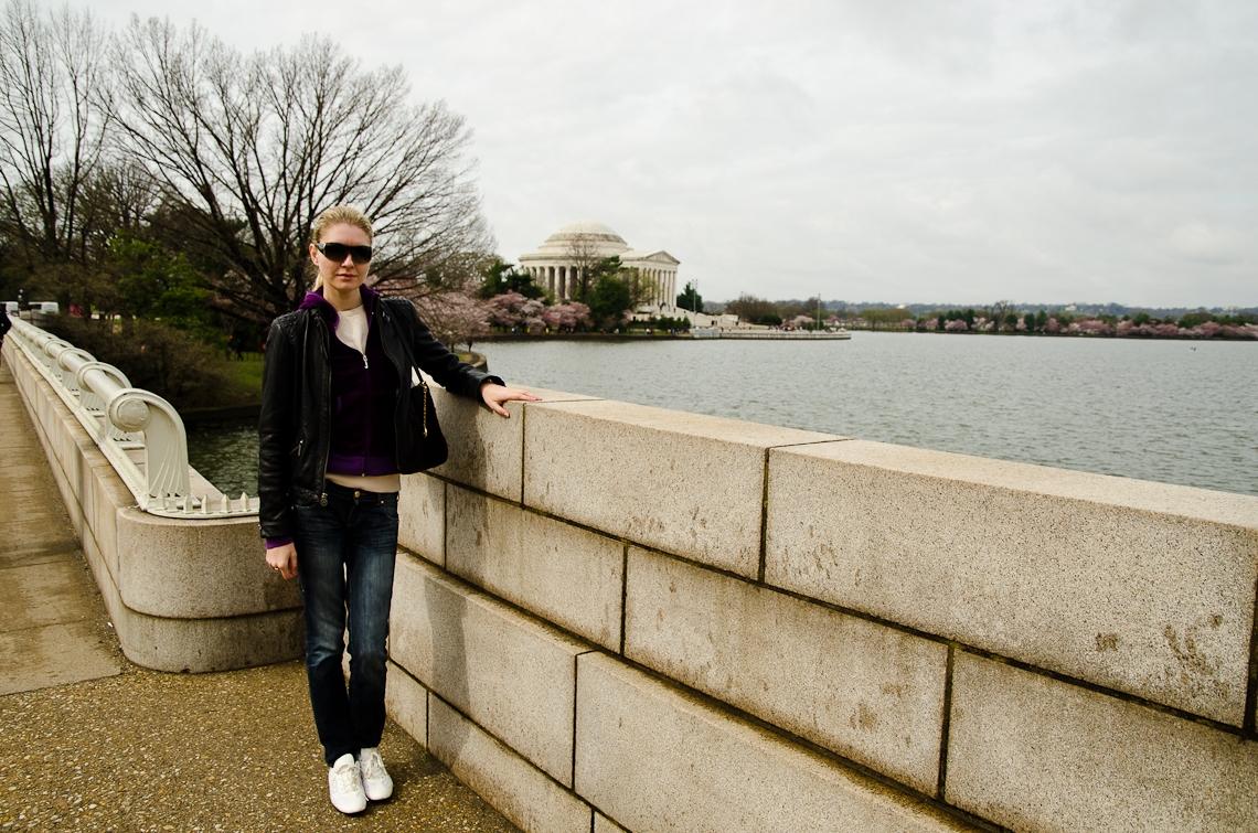 Washington, D.C., National Mall