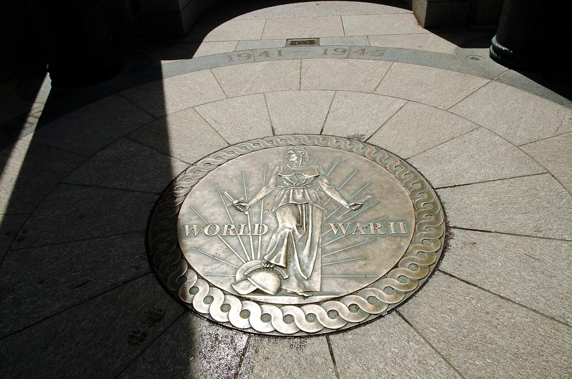 Washington, D.C., National Mall, National World War II Memorial