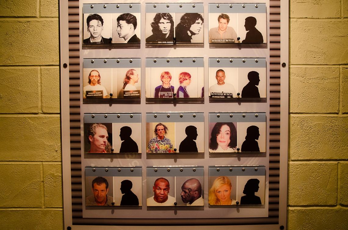 Washington, D.C., Crime Museum