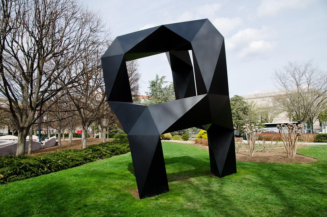 Washington, D.C., Art, Sculpture