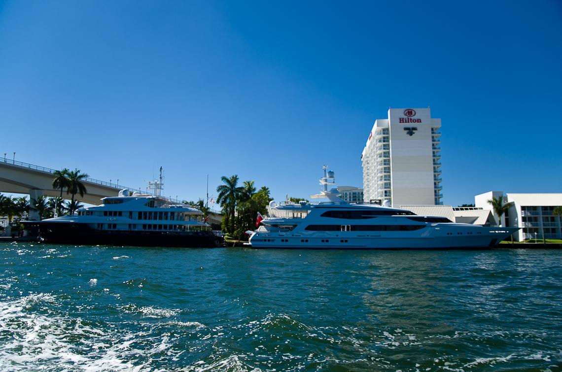 Форт-Лодердейл / Fort Lauderdale