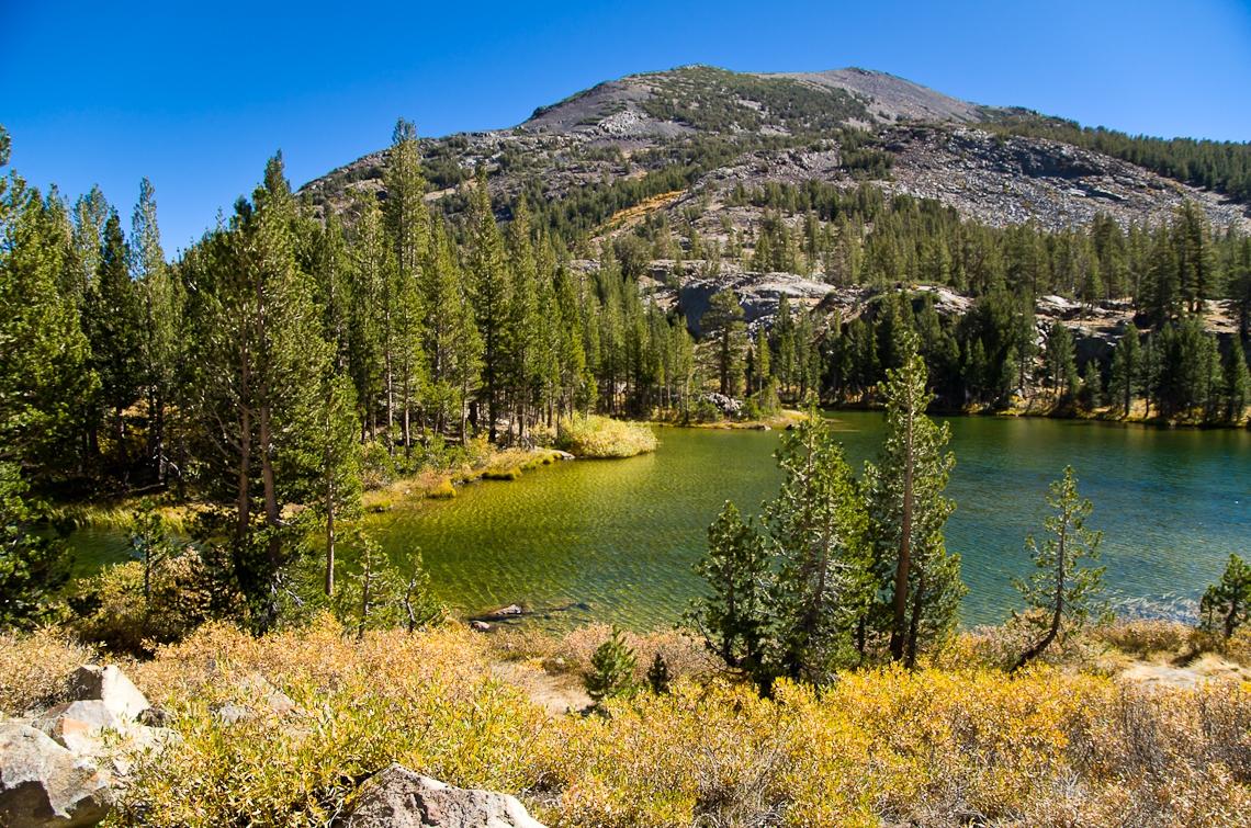 Йосемите / Yosemite