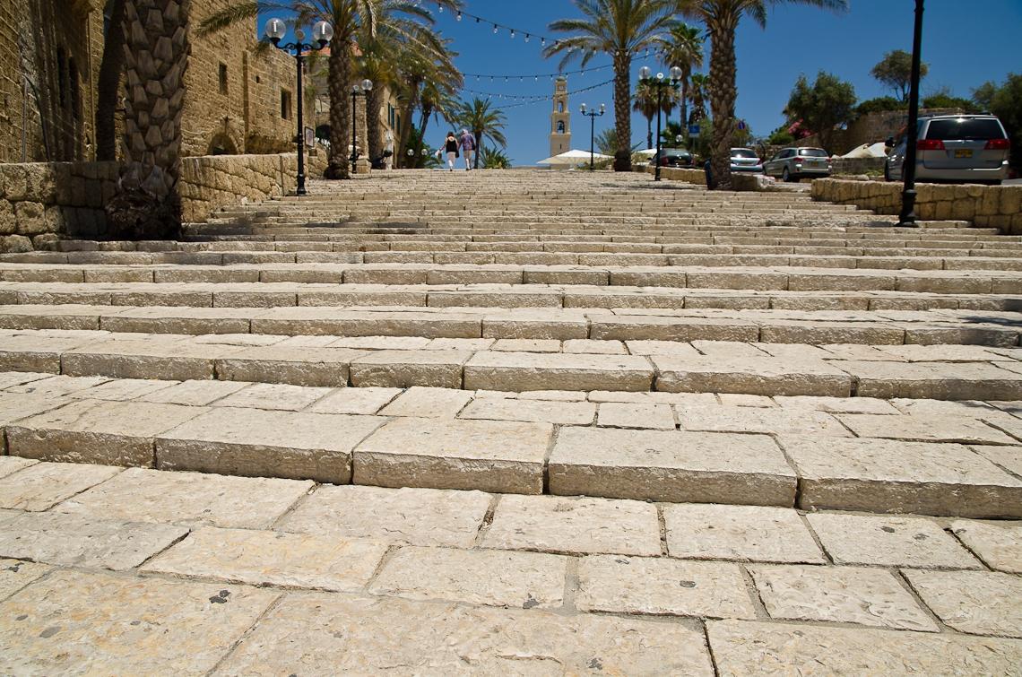 Israel, Tel Aviv, Jaffa