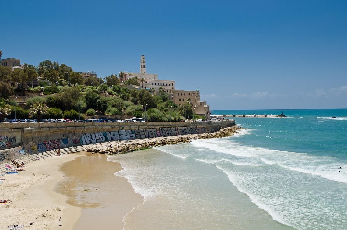 Israel, Tel Aviv
