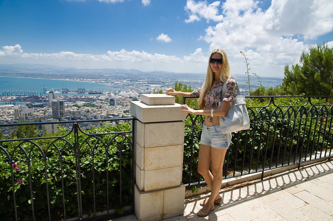 Israel, Haifa