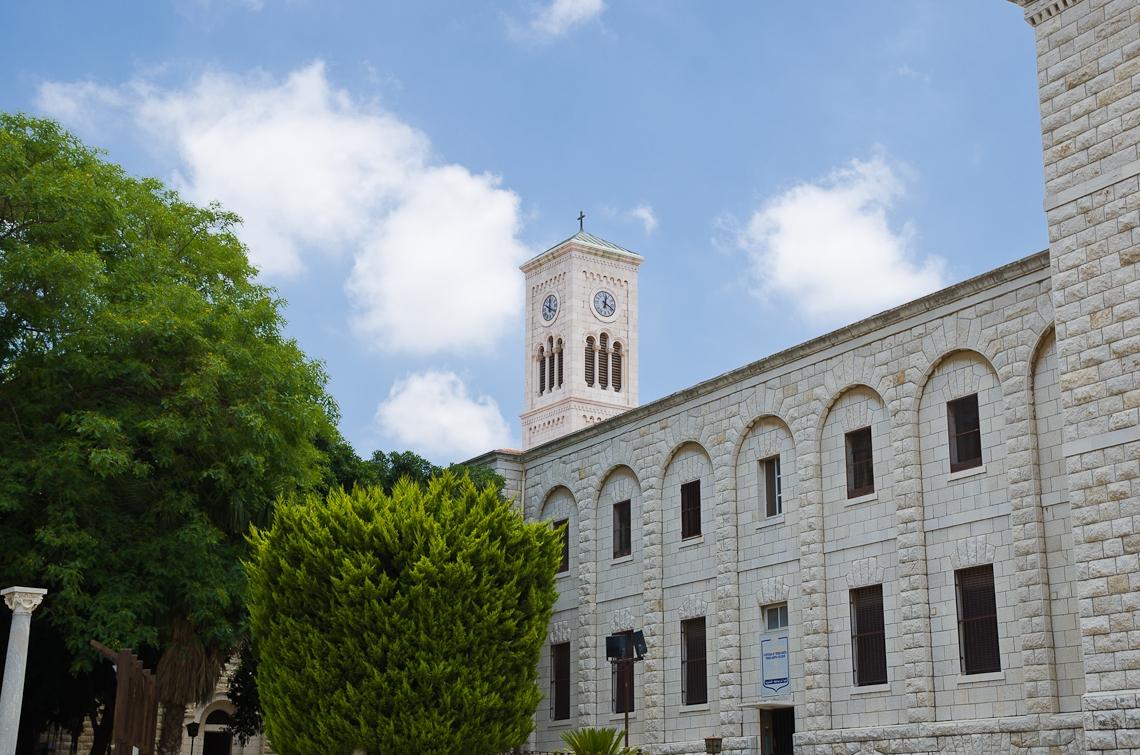 Israel, Nazareth, Назарет