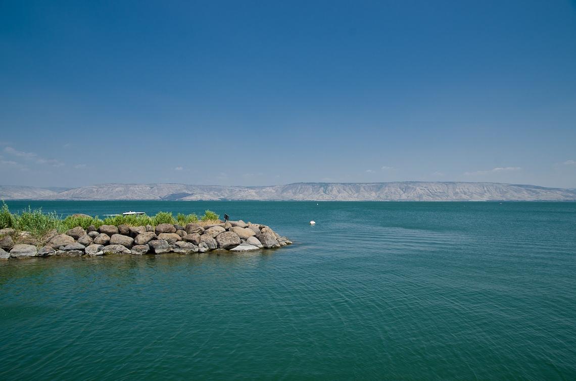 Israel, Tiberias, Sea of Galilee, Kinneret, Тверия, Галилейское море, Кинерет