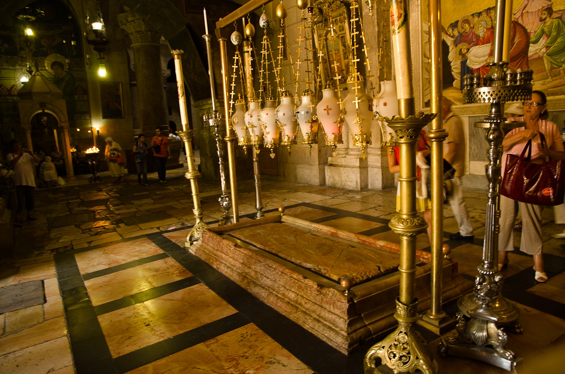 Israel, Jerusalem, The Old City, The Church of the Holy Sepulchre, Старый город, Храм гроба Господня