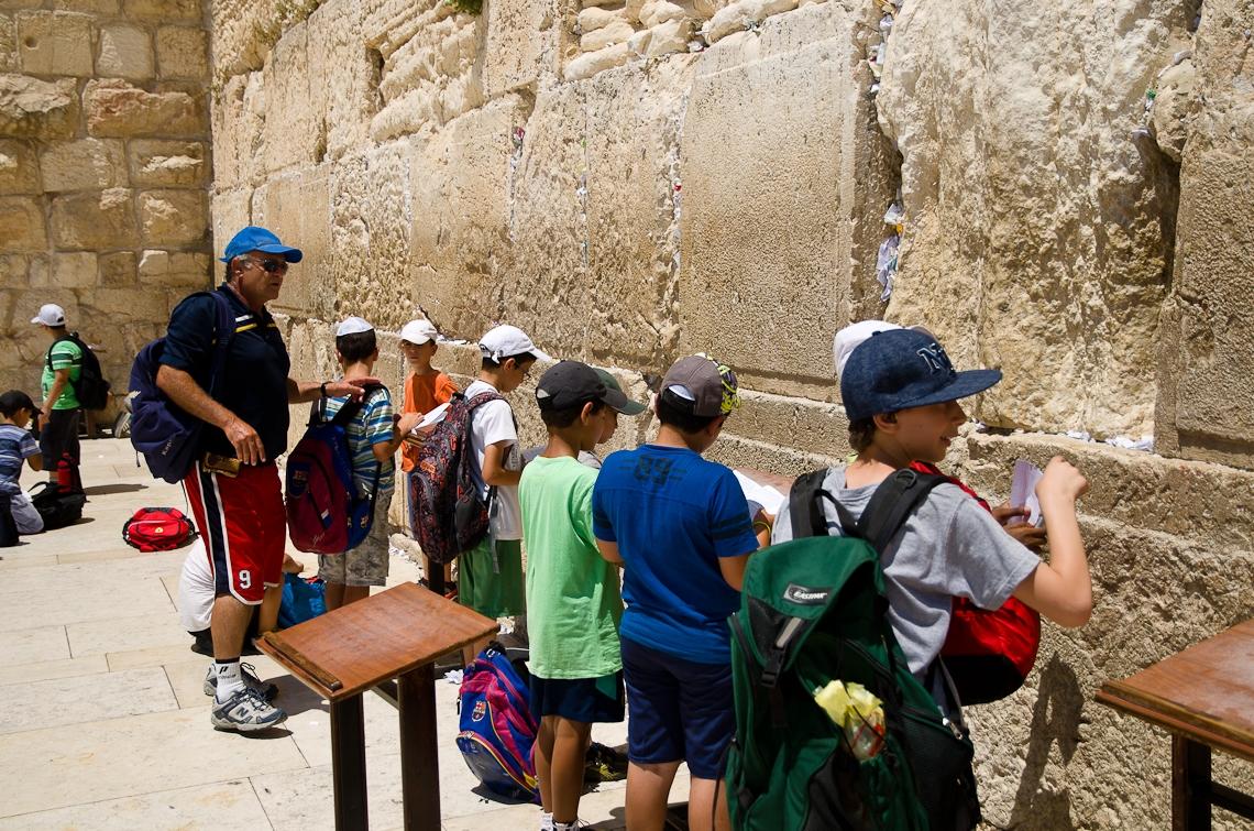 Israel, Jerusalem, The Old City, Wailing Wall, Старый город, Стена плача