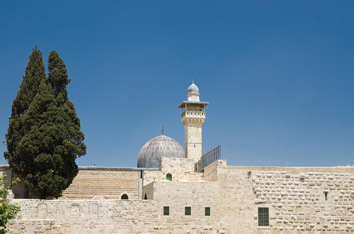 Israel, Jerusalem, The Old City, The Temple Mount, Al-Aqsa Mosque, Старый город, Храмовая гора, Мечеть Аль-Акса