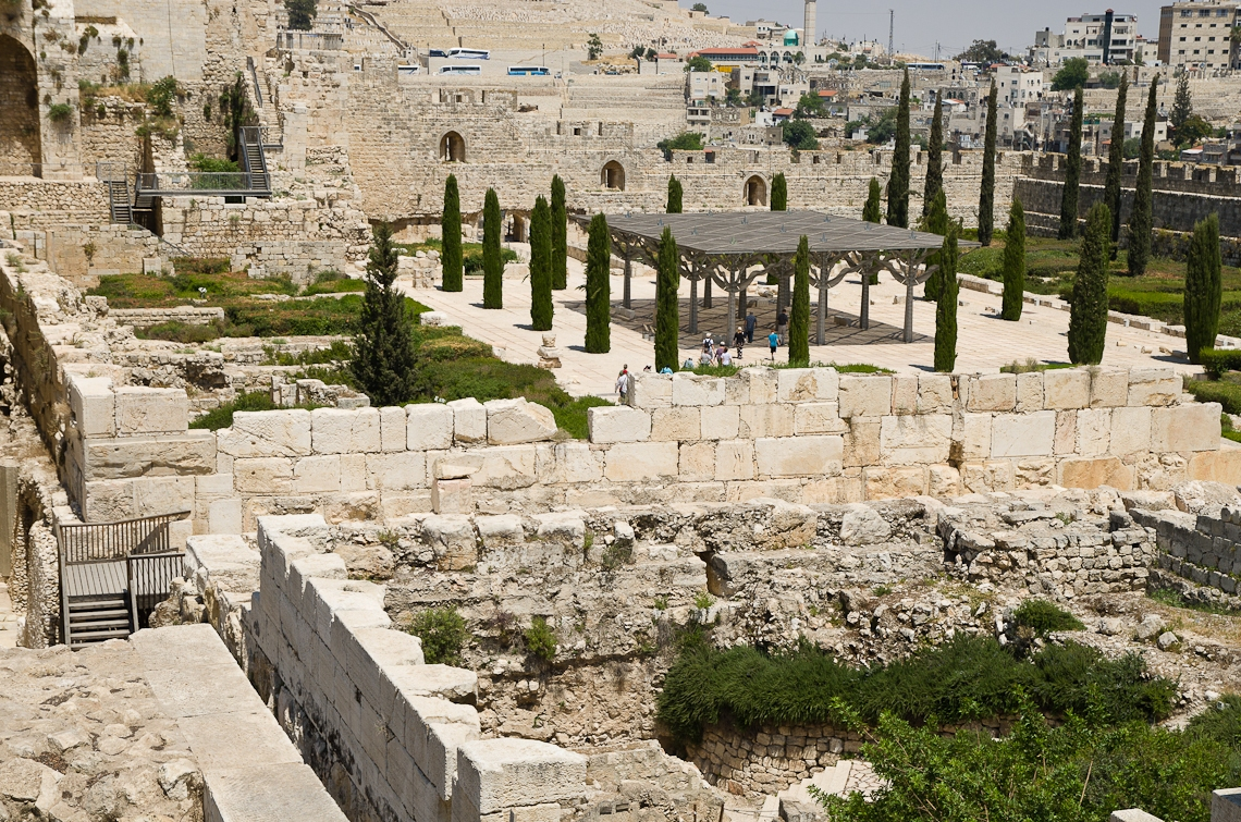 Israel, Jerusalem, The Old City, The Temple Mount, Старый город, Храмовая гора