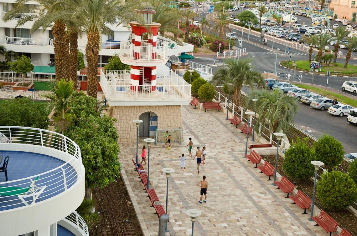 Israel, Eilat
