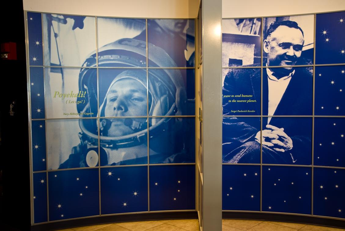 Kennedy Space Center, Capa Canaveral, Space Suttle / Космический центр имени Джона Фицджеральда Кеннеди, мыс Канаверал, Шаттл