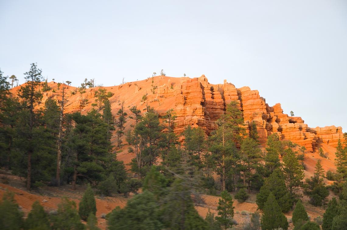 Брайс каньон / Bryce canyon