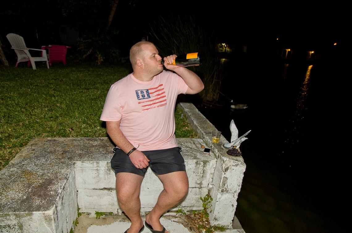 Miami, Hallandale Beach