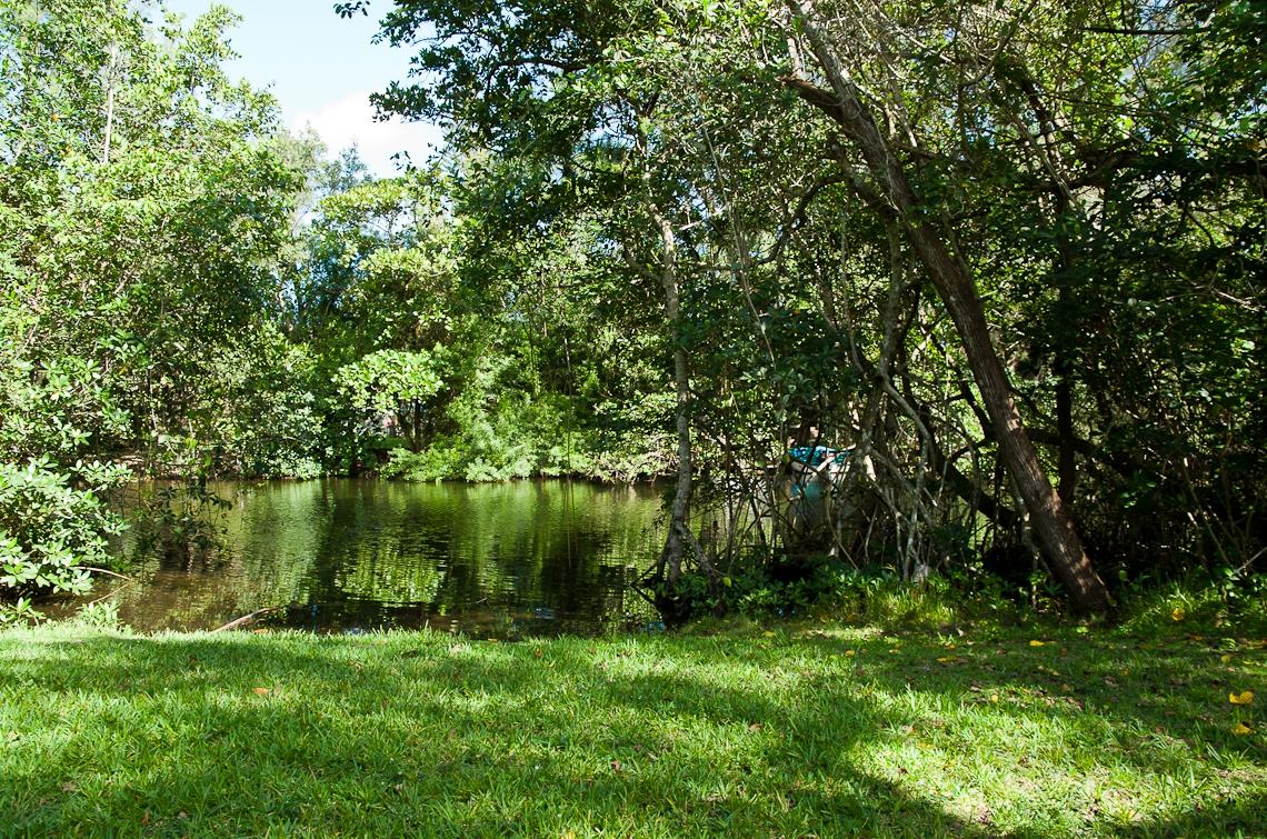 Miami, Greynolds Park