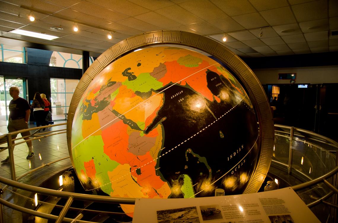 Miami, Museum of Science