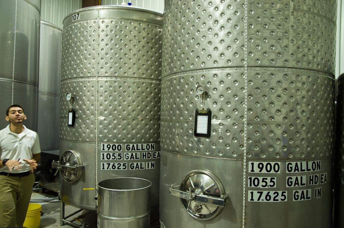 Miami, Schnebly Redland's Winery