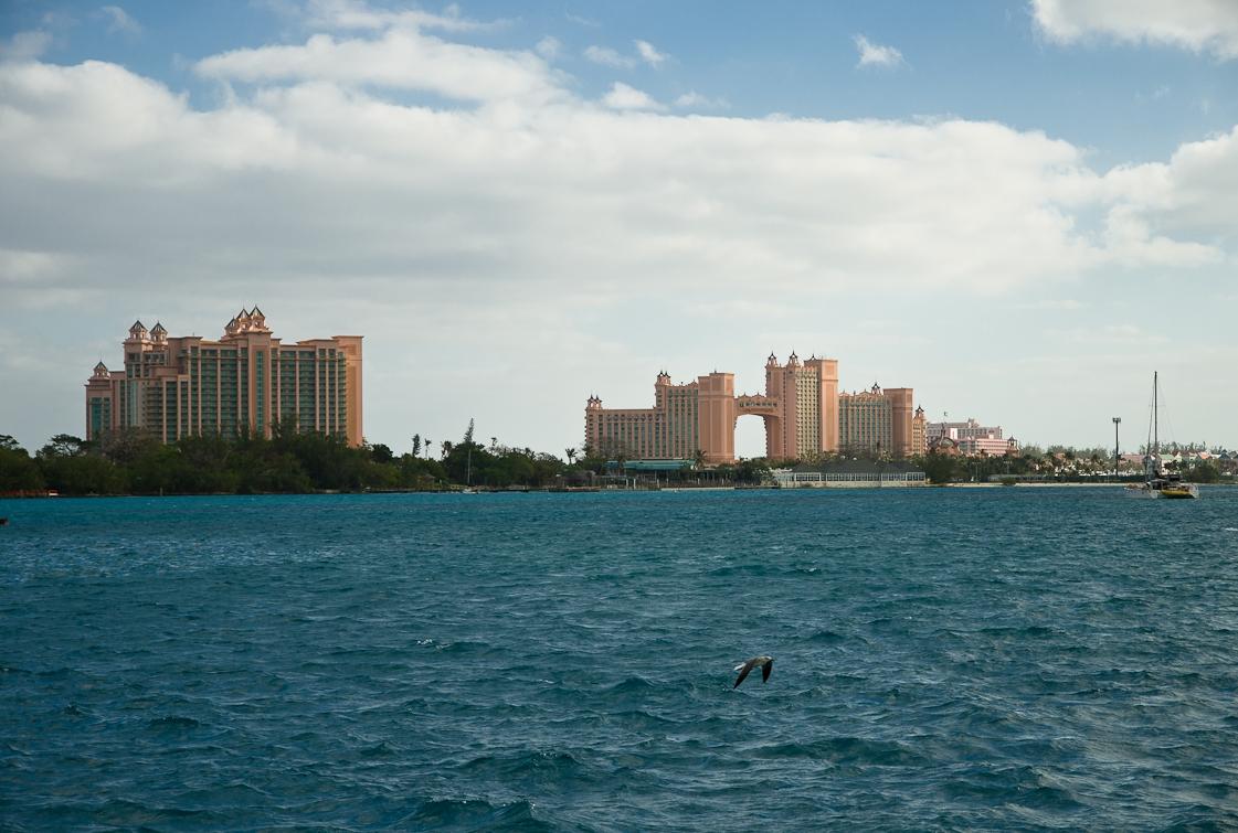 Bahamas, Nassau, Atlantis