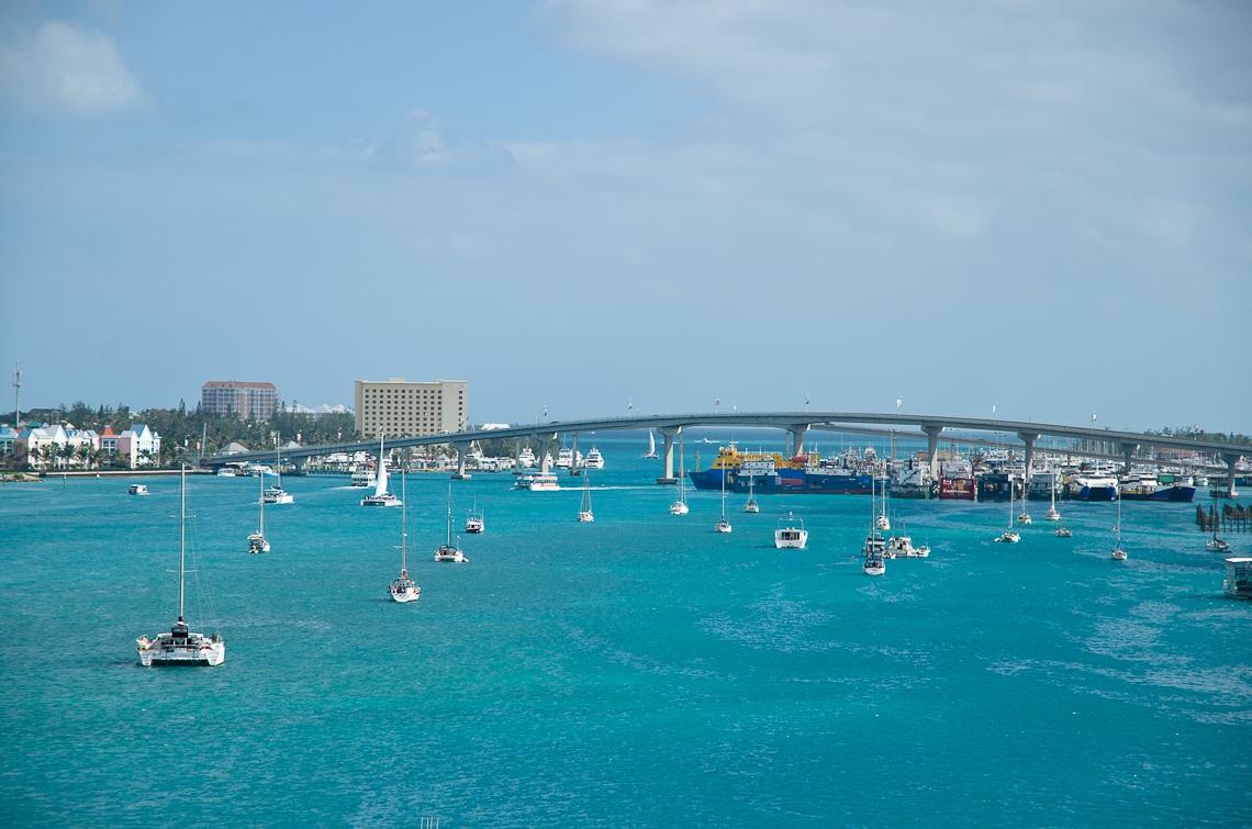 Bahamas, Nassau,