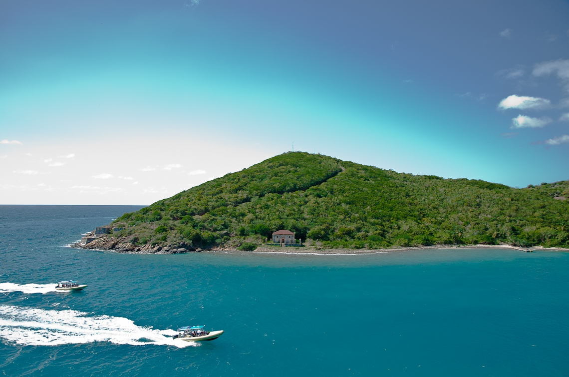 Charlotte Amalie, Saint Thomas, U.S. Virgin Islands