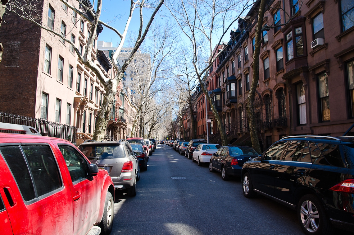 New York, Brooklyn