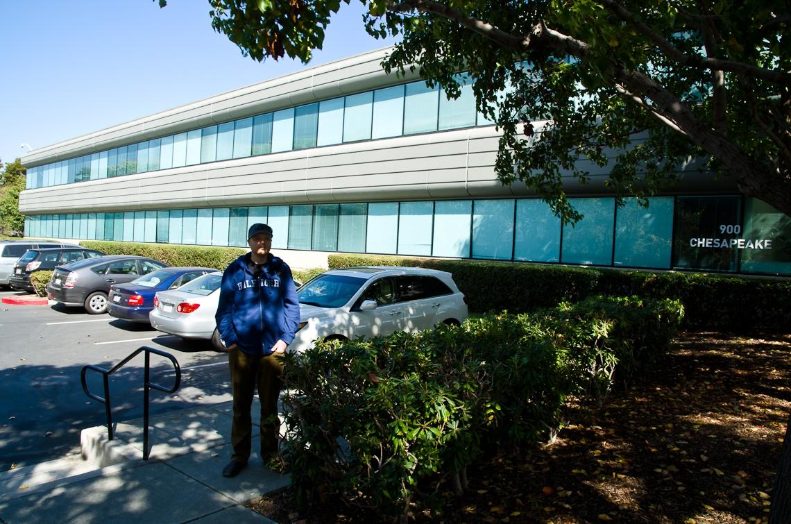 Силиконовая долина, Некст офис / Silicon valley, NeXT office