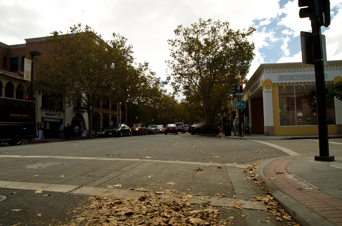Пало Альто / Palo Alto