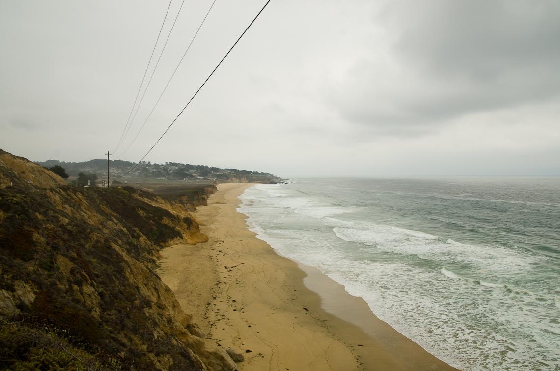 Тихий океан / Pacific ocean, SR 1