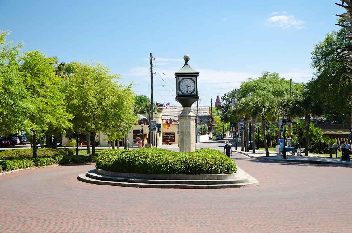 Saint Augustine, Florida, USA