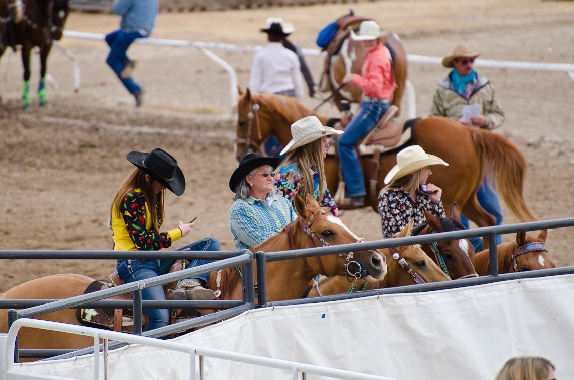 Pocatello, Rodeo