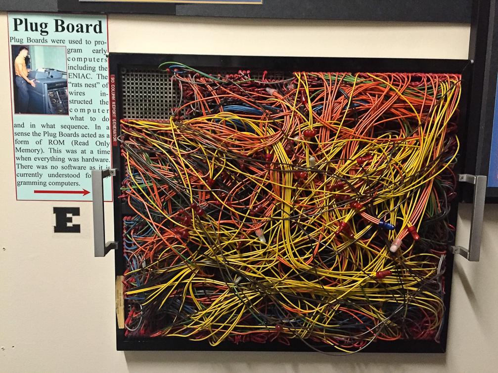 Bozeman, American Computer Museum