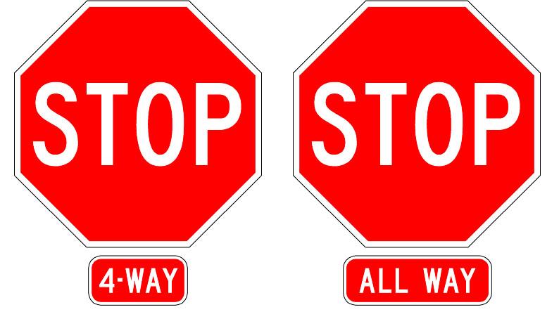 stopallway